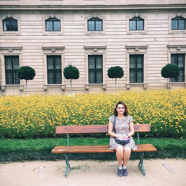 @elifliefs im Hofgarten